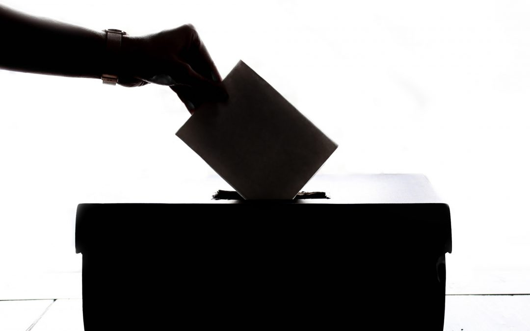 Élections municipales & référé-liberté : le cabinet obtient une décision favorable à propos de la couleur des bulletins de vote