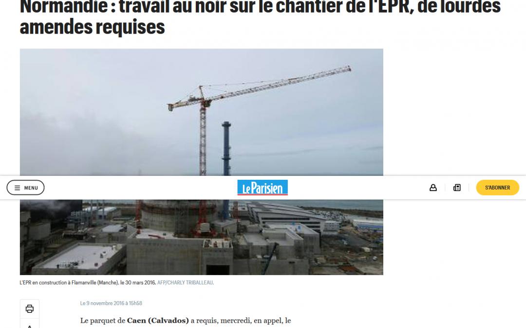 [Revue de Presse] Flavien Jorquera cité dans Le Parisien 📰