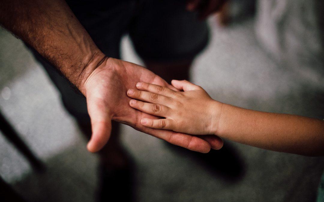 Congé de paternité : ce qui change en 2021 👪